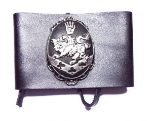 Twilight EDWARD WRIST CUFF Cullen Crest Bella 